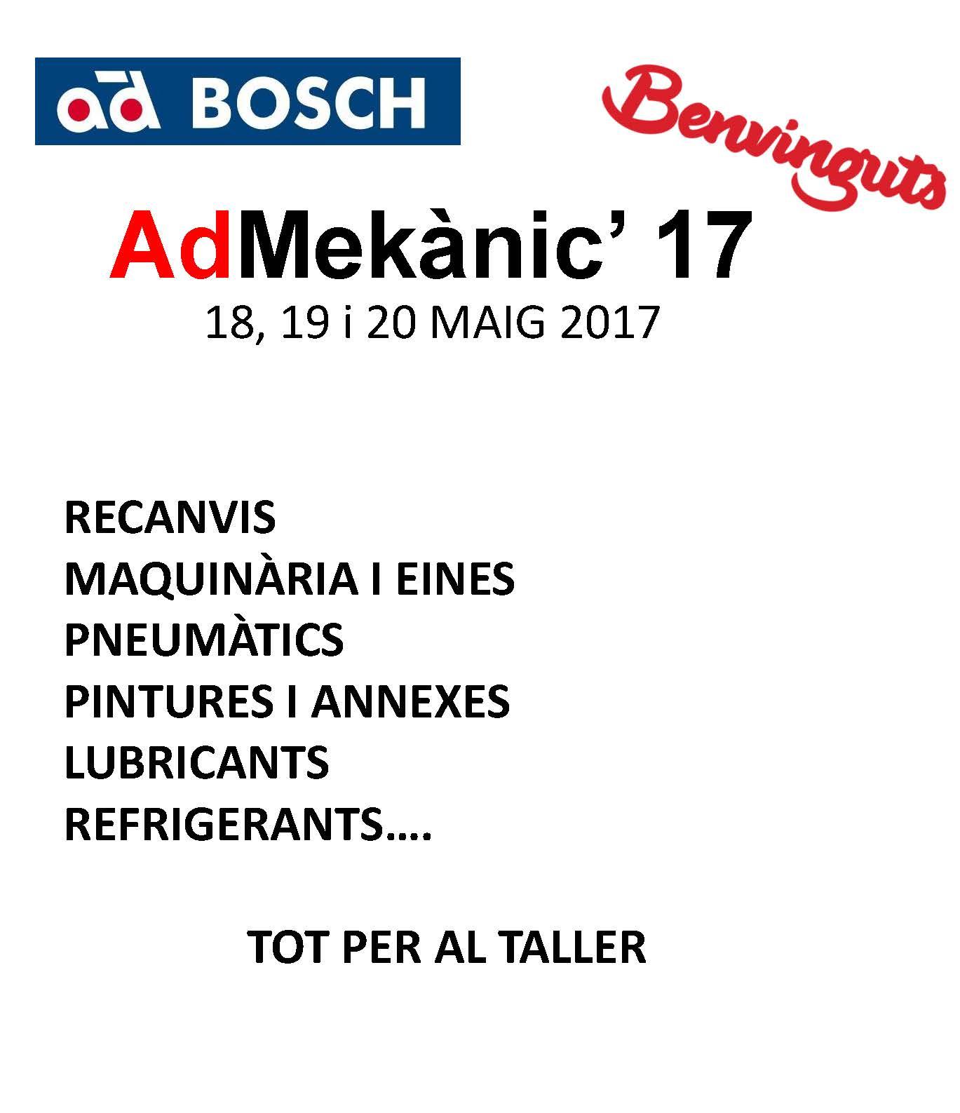 posterAdbosch 2017
