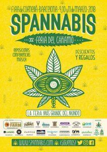 spannabis2018