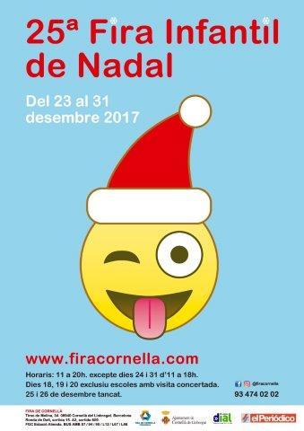 La Feria Infantil de Navidad anticipa su apertura los días 18, 19 i ...