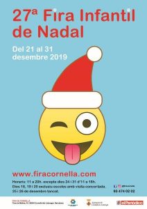 Poster Fira Nadal_2019_web